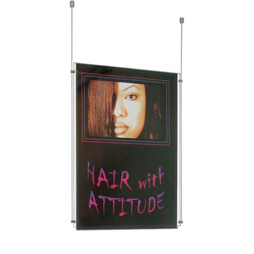 Hairdresser Hair Beauty Salon Displays From Shop Display Systems